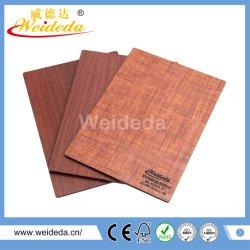 0,5Мм-1.2мм водонепроницаемый компактный лист ламината