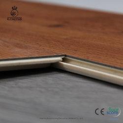 Le WPC économique en vinyle 21e siècle à l'intérieur Plank Flooring Bamboo