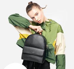 حقائب المدرسة ميني حقيبة الظهر النساء وقت الفراغ PU باك الصين التراجع المخصص للموردين