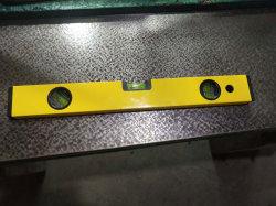 """96D 20"""" 400mm Caixa magnética interna Caixa/Nível Nível de alumínio"""