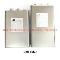 Bsmj 55kvar 250/280/300/480/525/690/750/1050VAC 자기 회복 낮은 전압 요인 개정 또는 분로 힘 축전기
