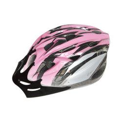 Cool montar a caballo de carreras de moto casco de bicicleta para mujeres