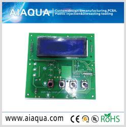 Con PCB Asamblea PCBA electrónica fabricación por contrato de servicio