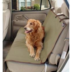 Barato al por mayor funda de asiento de coche posterior impermeable para Perro Mascota