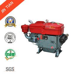 Une grande efficacité unique cylindre moteur Diesel avec SGS approuvé
