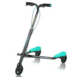 Trikke Kids Scooter Sport Balance Wagging 3 véhicule de sculpture