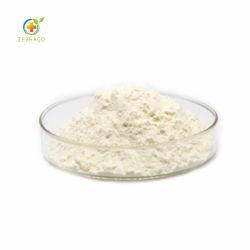 Alimentação do fabricante Pimenta Orgânico Extracto de capsaicina pura em pó