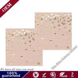 Высококачественные ткани Napkin Airlaid столика, салфетки