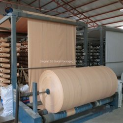 Tessuto in PP di plastica per uso agricolo per Big Bag