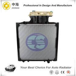 Oferta especial Nissens 67225 el radiador para camiones MAN TGA 81061016482