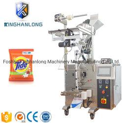 Nouveau produit de blanchiment d'alimentation automatique de détergent en poudre de lavage machine de conditionnement