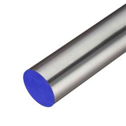 8mm étiré à froid 316 316L Barres rondes en acier inoxydable solide pour la construction