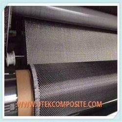 6k 360gsm carbone tissu à armure toile