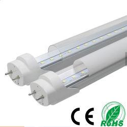 Het hoge LEIDENE van de Helderheid SMD 2835 9W T8 Licht van de Buis voor Bureaus