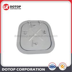 Interruptor Double-Side marinho Tipo D tipo berlina Weather-Tight incorporado a tampa com o clipe de puxador Wedge-Shaped Reversível