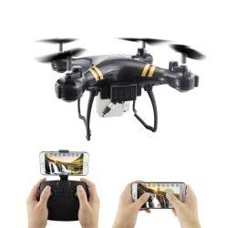 Ronzi popolari di Selfie Quadcopter RC di telecomando con la macchina fotografica Vr WiFi di WiFi