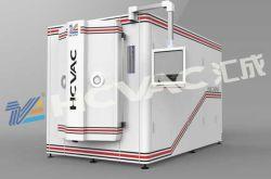 Hcvacの光景フレームのチタニウムの金PVDの真空イオンめっき装置