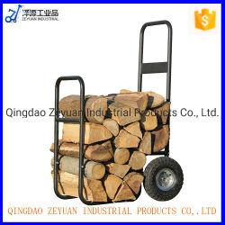 鋼鉄まき手の折るトロリーカート中国製
