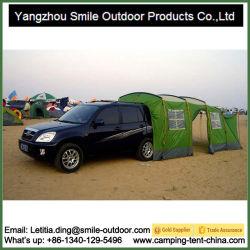 Wasserdichtes Schlussteil-Zelt der Segeltuch-Raum-Dach-Lager-Auto-Oberseite-SUV
