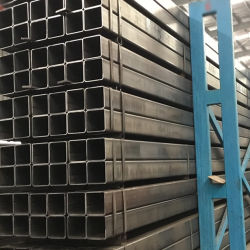 低価格の正方形の管またはShsの長方形の大口径Std鋼管