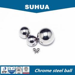 セメントプラントに使用される低クロム鋳造研削スチールボール