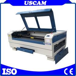 CO2 с лазерной головки 1d 2D-Pattern лазерная резка машины для гравировки Grainte камня силикон мрамором с двойной глав государств