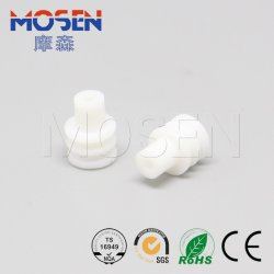 Белый разъем силиконового герметика каучуков7165-6430 авто