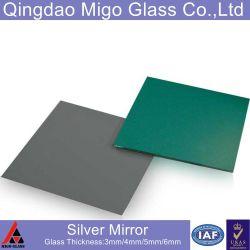 Ausgeglichenes Glas-Gymnastik-Wand-Spiegel mit Bescheinigung En12150