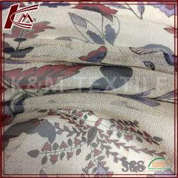 Prodotto di seta puro stampato abitudine intessuto Georgette di Georgette della seta di 100%