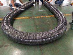 Многоцелевой промышленных резиновый шланг всасывания воды и масла резинового шланга разгрузки