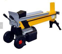 販売のための電気極度の分割ログのディバイダー4トンのログのディバイダー木ディバイダー