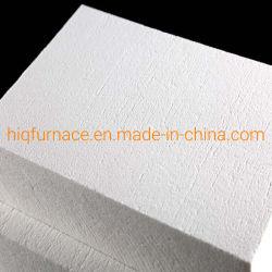 China Proveedor de la junta de fibra cerámica 1400c de la junta de fibra cerámica para calderas de alta temperatura de la junta de fibra cerámica