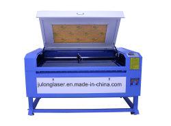 machine à gravure laser multifonction, la coupe du bois en acrylique MDF de bambou en cuir