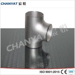 A403 (CR309, S30909) ASTM из нержавеющей стали тройник