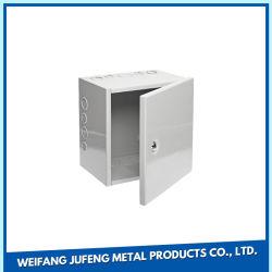 金属カバーの部品のコンピュータの場合かボックスを押すカスタマイズされた金属