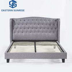 Neues Art-Haushalts-Gewebe-hölzernes Latte-Bett