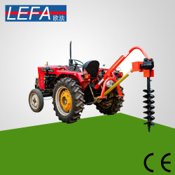 Loch-Gräber/Boden-Bohrgerät/Massen-Stangenbohrer für 20-35 HP-Traktoren