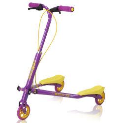Trikke Kids Toy Спортивный Самокат с 3 Колесами