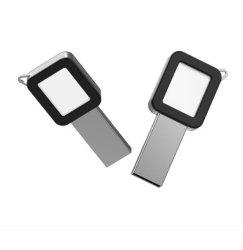 De nieuwe ModelStok van de Aandrijving USB van de Pen van de Vorm van de Flits van de Stok USB van het Geheugen 8GB 4GB 16GB 32GB Mini Zeer belangrijke voor Vrij Embleem