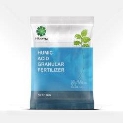 Le meilleur d'acide humique Engrais granulé pour l'amendement de sol