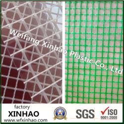 PE-mesh stof voor Leno-dekzeil