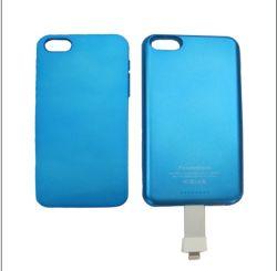 Étui pour iPhone5 de la batterie