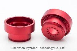 China Shenzhen personalizado CNC usinagem CNC personalizado serviço de peças