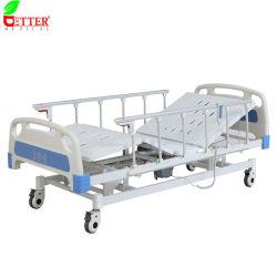 Equipamento médico completo de 3 Funções Fowler Electric Cama do paciente