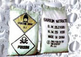 Barium-Nitrat