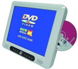 12inch LCD TV Combo DVD (kd-800B)