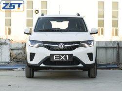DF EX1 Dongfeng E1 NEDC 301km Città intelligente a lungo raggio Utilizzare SUV berlina privata SUV per Vendita