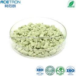 مادة أكسيد الصمغ عالي الأمن بنسبة 99.99% من مادة أكسيد الصمغ الكريات للطلاء المكنسة الكهربائية/PVD