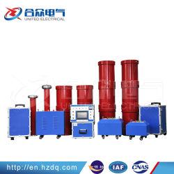 AC抵抗電圧試験装置Hvシリーズ可変的な頻度共鳴AC Hipotテスト