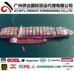 الشحن البحري الرخيص إلى سنغافورة